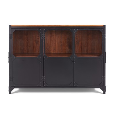 BROOKLYN Kommode Sideboard Industrial style