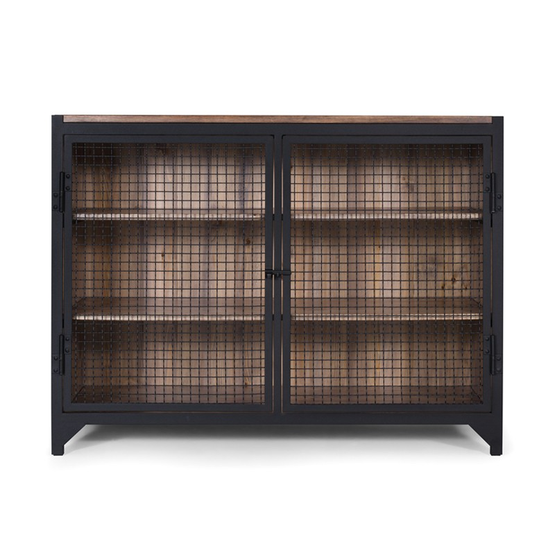 CLATRI II Kommode Sideboard Industrial design
